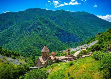 اظهارات ژنرال ارمنی: به شکلی ما می توانیم قره باغ را در دست خود داشته باشیم