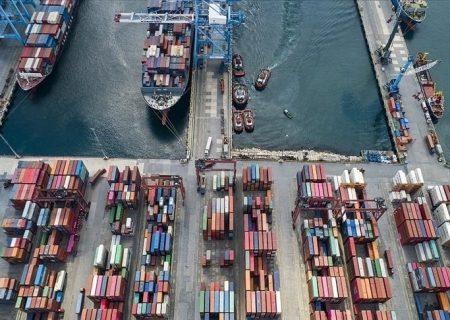 افزایش چشمگیر صادرات فولاد ترکیه در ۸ ماه امسال