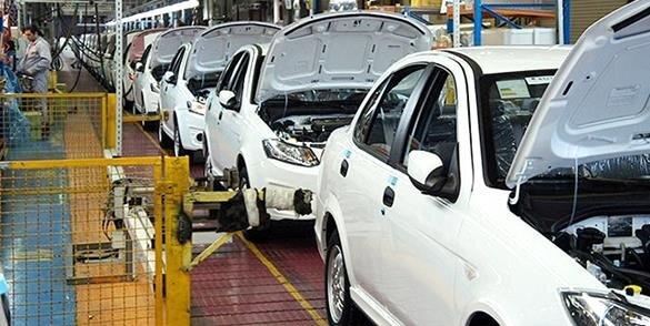 نوروزی: خودروسازان داخلی خیال نکنند نور چشم هستند
