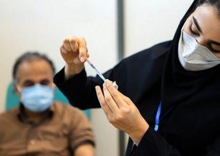 واکسیناسیون کرونایی ۷۰ درصد از جمعیت بالای ۱۵ سال آذربایجان شرقی