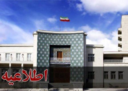 اعلام آمادگی برای تزریق واکسن به کارکنان واحدهای تولیدی و دستگاههای اجرایی آذربایجانشرقی
