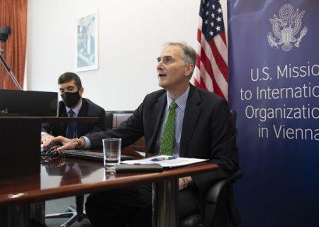 آمریکا: آماده لغو تحریم های ناسازگار با برجام هستیم / ایران به مذاکرات برگردد