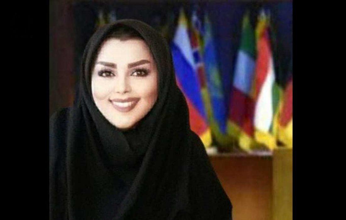درگذشت ناگهانی مجری جوان تبریزی