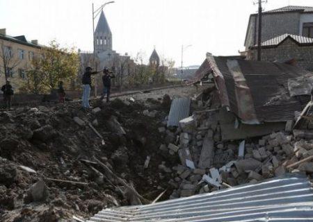 پیرموذن: هیچ پروژهای در بازسازی قرهباغ به ایران داده نشد