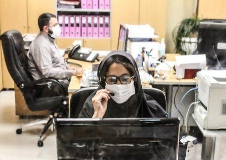 حذف دور کاری کارمندان دولت/ حذف منع تردد شبانه