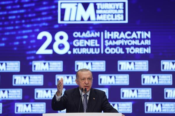 اقدامات جدید ترکیه برای کمک به صادرکنندگان این کشور