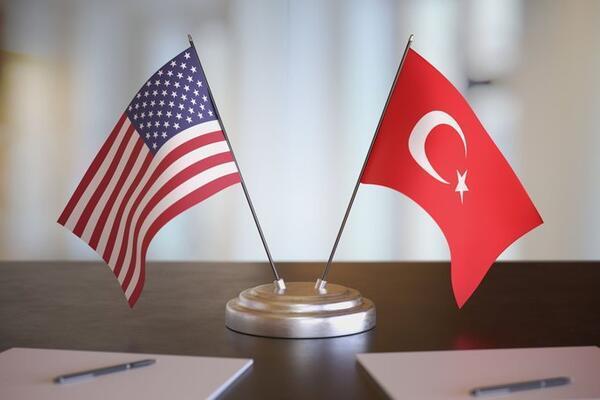 تقویت روابط ترکیه و امریکا