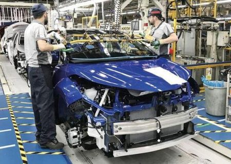 خودروسازان در فهرست صادرکنندگان برتر ترکیه