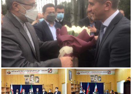 توسعه مناسبات اقتصادی و تجاری استان اردبیل و جمهوری آذربایجان
