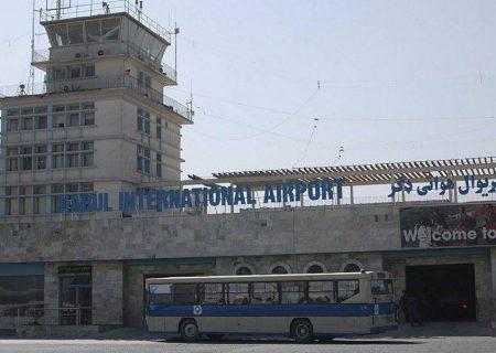 طالبان نام فرودگاه کابل را تغییر دادند
