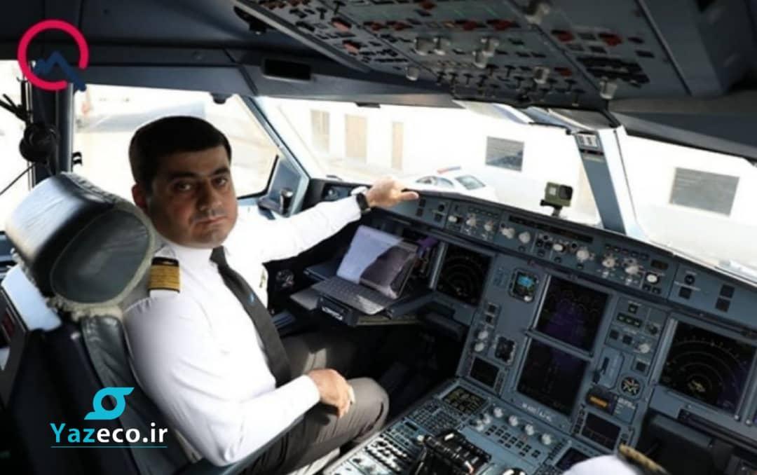 گزارش تصویری از پرواز اولین سری مسافران هوایی از باکو به فرودگاه تازه تاسیس فضولی در سرزمین های آزاد شده آذربایجان
