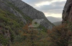 گزارش تصویری یاز اکو از قلعه بابک
