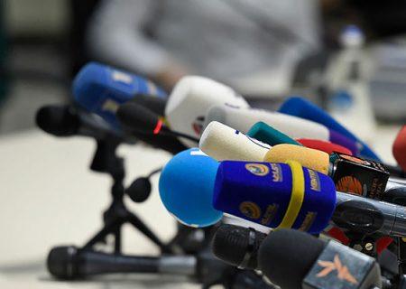 پخش رادیو ارمنستان در قره باغ متوقف شد