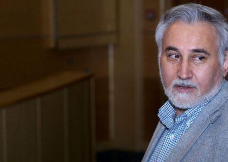 قانونی که دادستان سابق تهران شخصا درباره محدودیت های سیدمحمد خاتمی ابلاغ کردند هنوز باقی است/ چه اشکالی دارد یک محاکمه علنی دادگاه برگزار شود و آقای روحانی بتواند حرفهایش را بزند