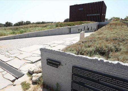 جایزه ویژه موزه سال اروپا به موزه تروای ترکیه تعلق گرفت