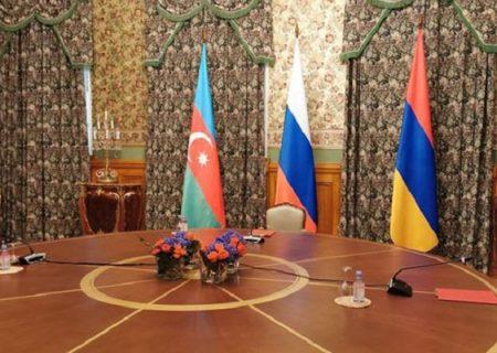 آیا مذاکرات صلح پنهانی ارمنستان با آذربایجان در مسکو برقرار است؟