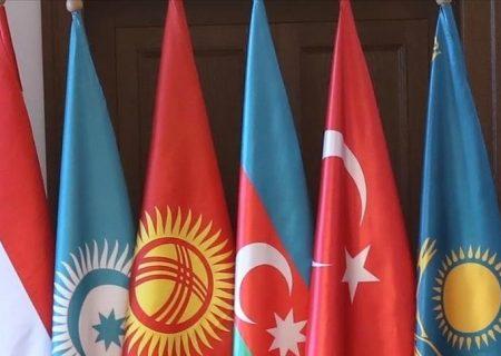 نشست فوقالعاده شورای ترک درباره تحولات افغانستان در استانبول