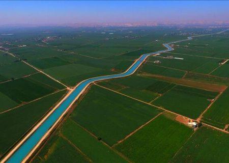 ترکیه بدنبال نوسازی سیستم آبیاری و کشاورزی برای صرفه جویی در مصرف آب