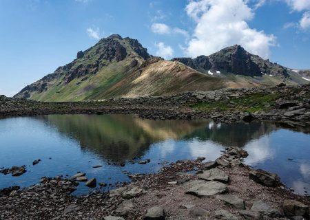 ارتفاعات یوخاری اوختاسار در نزدیکی سیسیان به جمهوری آذربایجان واگذار شد.