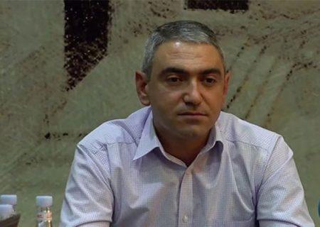 فرمانده گروه تروریستی ارمنی در ایروان دستگیر شد