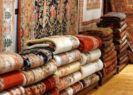 حجره ها سوت و کور، انبارها پر از کالا / حال و هوای بازار فرش دستباف در اولین سال از قرن جدید
