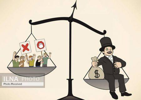 تنها ۴ درصد از ثروتمندان مالیات پرداخت میکنند!