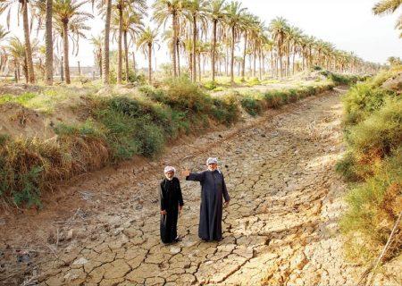 پاییز خشک برای ایران / رئیس مرکز خشکسالی: امیدمان به زمستان است
