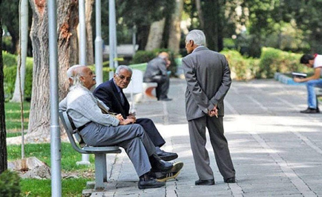 خدمات درمان بستری برای افراد بالای ۶۵ سال در مراکز دولتی رایگان شد