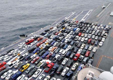 آخرین وضعیت طرح واردات خودرو/ شورای نگهبان ایرادی به مصوبه مجلس ندارد