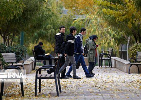 ستاد اجرایی از سرگیری بازگشایی کامل دانشگاهها تشکیل شد