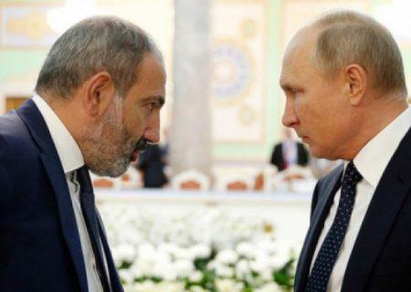 بلاگر ارمنی: پوتین بارها تاکید کرده که قره باغ متعلق به جمهوری آذربایجان است
