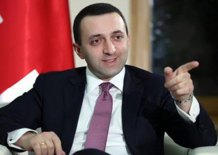 ایراکلی قاریباشویلی: ساکاشویلی محکومیت خود را در گرجستان سپری می کند