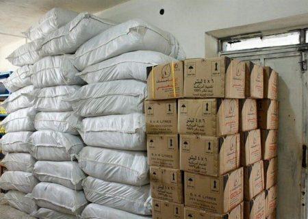 جریمه ۲۵ میلیارد ریالی واحد عمده فروشی چای در آذربایجانشرقی