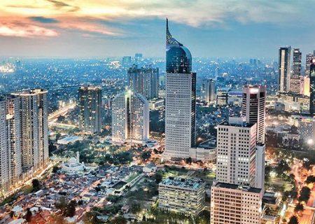 اندونزی چگونه در مسیر توسعه قرار گرفت؟