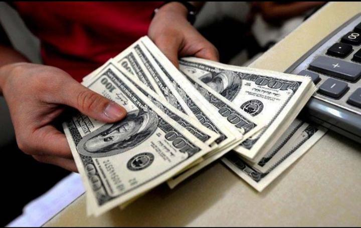 کاهش نسبی نرخ یورو و دلار