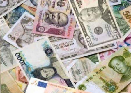 افزایش قیمت یورو در بازار امروز