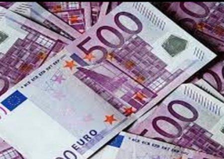 بازگشت یورو به کانال ۳۱ هزار تومانی
