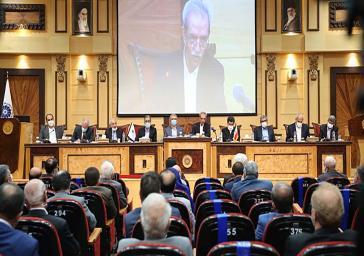 در هفدهمین نشست هیات نمایندگان اتاق ایران چه گذشت؟