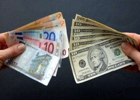 افزایش ۲۰۰ تومانی قیمت دلار