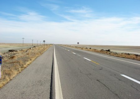 کاهش ۸۷ درصدی تصادفات برون شهری در جاده های اسکو