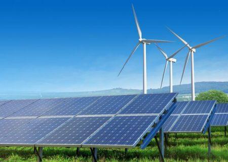وضعیت انرژیهای تجدیدپذیر (شهریور ۱۴۰۰)