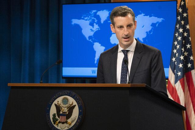 واکنش آمریکا به تنش های اخیر در روابط ایران-آذربایجان