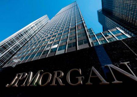 جی پی مورگان به مشتریان خود اجازه سرمایه گذاری در بیت کوین را داد