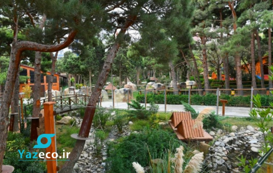 گزارش تصویری از بازگشایی باغ وحش باکو پس از بازسازی آن در هفت اکتبر