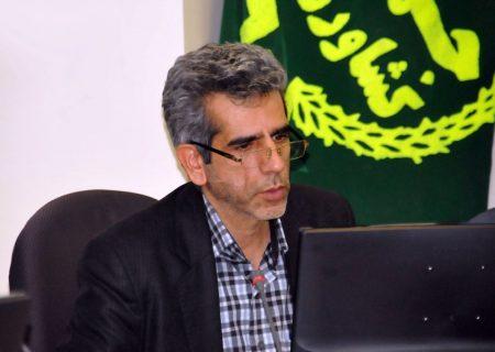 اجرای ۱۲۶۷ هکتار سیستم آبیاری نوین در اراضی آذربایجان شرقی طی سالجاری