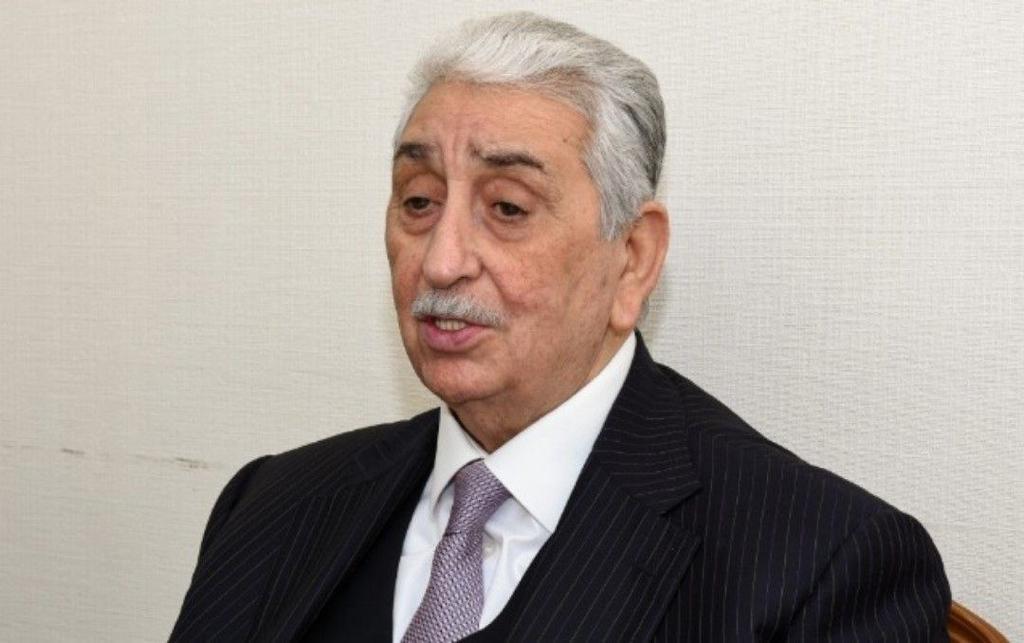 عارف بابایف در بیمارستان بستری شد