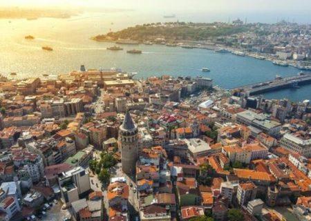 افزایش سطح دریا ممکن است بخشهایی از استانبول را تا سال ۲۰۶۰ زیر آب ببرد