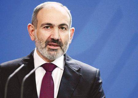پاشینیان: آذربایجان با نخجوان ارتباط جاده ای و ریلی خواهد داشت