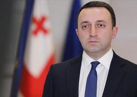گرجستان، آذربایجان و ارمنستان باید پلتفرم منطقه ای جدیدی ایجاد کنند